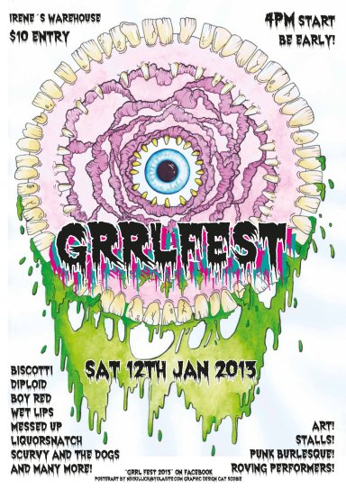 Poster 2013