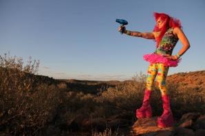 Queen Of The Desert www.starlady.com