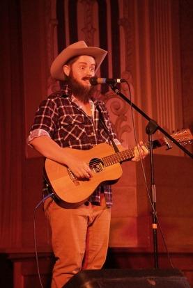 Grrl Fest 2015 - Northcote Town Hall (Dinda Advena) 16