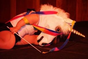 Grrl Fest 2015 - Northcote Town Hall (Dinda Advena) 18