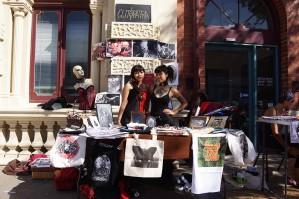 Grrl Fest 2015 - Northcote Town Hall (Dinda Advena) 25