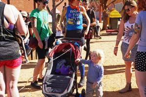 Grrl Fest 2015 - Northcote Town Hall (Dinda Advena) 46