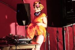 Grrl Fest 2015 - Northcote Town Hall (Dinda Advena) 56