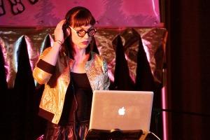Grrl Fest 2015 - Northcote Town Hall (Dinda Advena) 57
