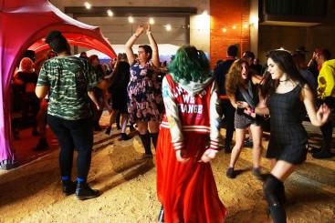 Grrl Fest 2015 - Northcote Town Hall (Dinda Advena) 58