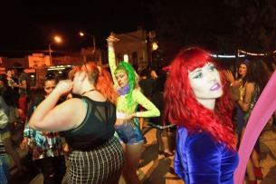 Grrl Fest 2015 - Northcote Town Hall (Dinda Advena) 61